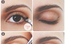 Make-Up / by Melissa Belter