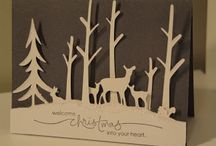 Cricut projects / by Michelle Munson George