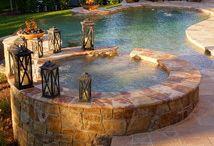 backyard glamor / by Haley Holloway