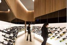 Wine Cellars / by Tolosa Winery