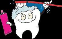Children's Dental Health Month / February is National Children's Dental Health Month / by Lourdes Hospital
