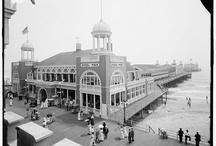 Genealogy history photos / Photos of Richmond, VA and New York City area / by Dee Golden