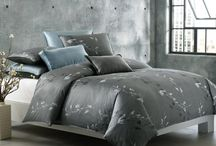Bedrooms / by Natali Trotter