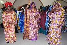 The Senegal St. Joseph Gospel Choir / by StateTheatre NJ