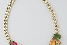 jewelry / by C R