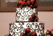 Cakes / by Mooney Padawan Tuk