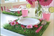 Baby shower ideas / by Michelle Marques