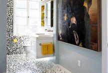 Bathrooms / by OMGILYH