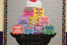 Music Education / by Doreen Bender