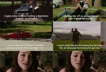 movies / by Nikki Day