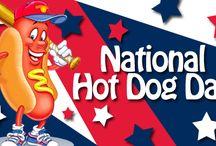 Fun National Holidays / by BubbleBum USA