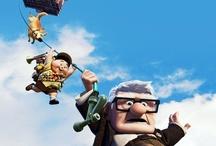 Favorite Movies / by Judy Adams