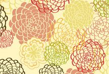 Fabrics / by Anne Ozimek