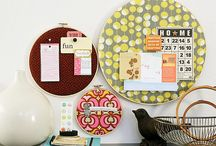 For the Home / Ideas for the new house and home stuff in general. / by Janice Ward