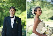 Saybrook Point Inn & Spa Wedding / by Jennie Fresa