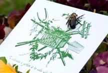 Pretty Paper / For The Love Of Snail Mail and Notes / by Ashley Beck