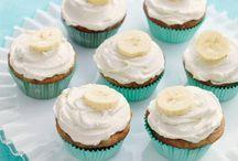 Cupcakes / by Lori DiMaggio