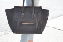 Bags, shoes & accessories / by Jovana Pascuzzo