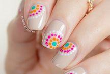 manicure / by Catalina Ortiz