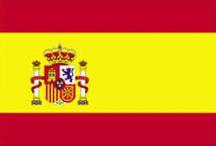 España / by Joe Reséndez