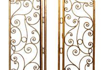 Entrance gate / by Sue Bosch