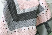 Crochet / by Cynthia Torres