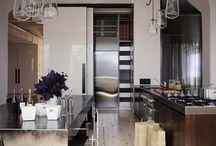 Kitchen Design / by Jennifer Pry