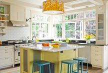 Now You're Cooking Kitchens / by Today's Homeowner with Danny Lipford
