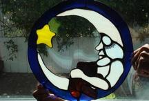 My stained glass / by Karen Duclow-Zaske