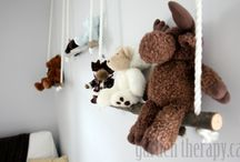 ♥ Kid's Room ♥ / Great ideas and inspiration for kids rooms :) / by Jen Ulasiewicz