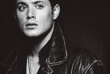 Dean Winchester / Supernatural and all things Dean Winchester / by Stacey Mullen