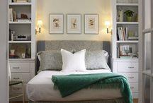 Bedroom / by Paula Jurrens