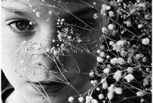 looking is not seeing  / by Kelly Safran