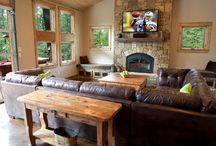 Living Room Makeover / Suggestions for my Decorator! :) / by Kathy Gagliano
