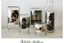 Craft Ideas & DIY / by Amy Yates