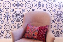 Wallpaper / by Kay Holsted