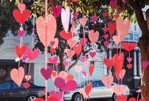 Valentines / by Jennifer Ducey