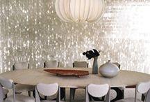 Diseño interior / by Gisela Wainberg