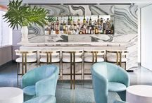 Bars and Restaurants / by Joel Harding