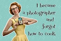 Photoshop tips - fun! / by Nichole Jones