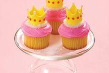Birthday ideas / by Jessica Fogle