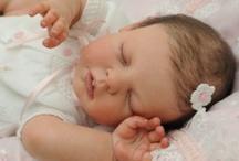 reborn baby / by Isabel Garcia