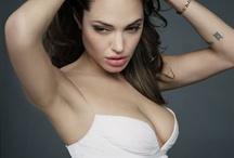 Jolie Love  / by Deza Rasmadin