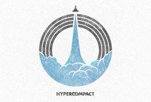 Logo / by Yusuke Nagashima