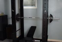 Home Gym / by Damien Knuckey