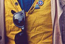 men's wear that works. / by Jenny Allison