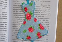bookmark / by lily catt