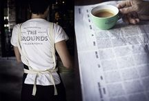 Coffee Shop / Restaurant Snapshots / by Allie Gleditsch