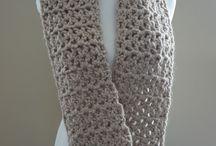 Crochet...I'm feeling old! / by Kerry Bollech