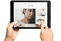 Web Design - Notables / by PRDXN Delivers